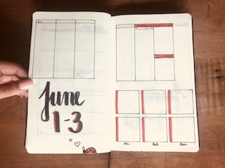 weekly 1